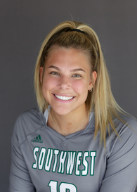 Shaylee Myers's Women's Volleyball Recruiting Profile
