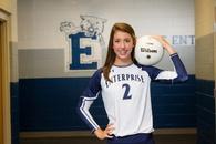 Samantha Neuwien's Women's Volleyball Recruiting Profile