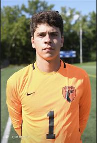 Henry Giesel's Men's Soccer Recruiting Profile