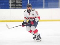 Nicholas O'Malley's Men's Ice Hockey Recruiting Profile