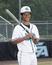 Kevin Puryear Baseball Recruiting Profile