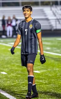 Rohan Dhingra's Men's Soccer Recruiting Profile