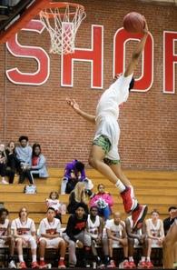 Micah Holt's Men's Basketball Recruiting Profile