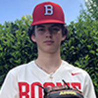 Preston Miller's Baseball Recruiting Profile
