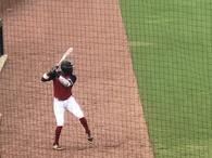 Javen Hunter's Baseball Recruiting Profile