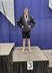 Emma Wisker Women's Swimming Recruiting Profile