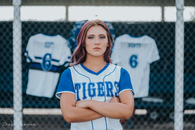 Marisa Scott's Softball Recruiting Profile