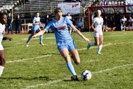 Annelise Bauman's Women's Soccer Recruiting Profile