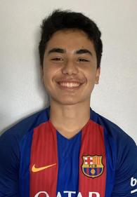 Trenton Kiesel's Men's Soccer Recruiting Profile