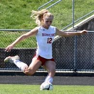 Madison Francis's Women's Soccer Recruiting Profile