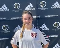 Becca Adams's Women's Soccer Recruiting Profile