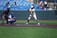 Cooper Rhoades's Baseball Recruiting Profile