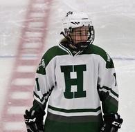 Sahara Mckay's Women's Ice Hockey Recruiting Profile