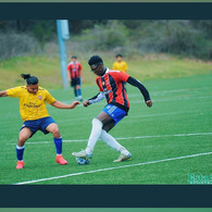 Gaoussou Koureich's Men's Soccer Recruiting Profile