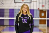 Kaylee Smith's Women's Volleyball Recruiting Profile