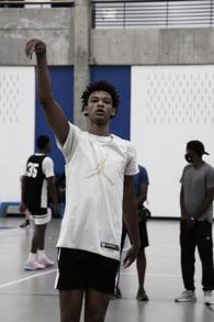 JaMil Wilson's Men's Basketball Recruiting Profile