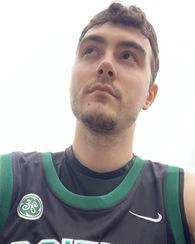 Trevor Hanner's Men's Basketball Recruiting Profile