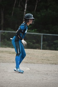 Haley Jackson's Softball Recruiting Profile