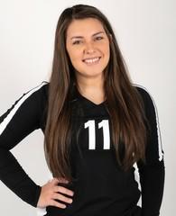 Sydney McWhorter's Women's Volleyball Recruiting Profile