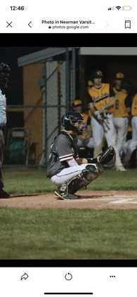 Vincent Joslin's Baseball Recruiting Profile