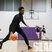 Jaheim Houts Men's Basketball Recruiting Profile
