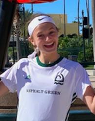 Isabella Cranshaw's Women's Soccer Recruiting Profile