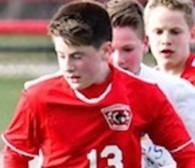 Mason Reel's Men's Soccer Recruiting Profile