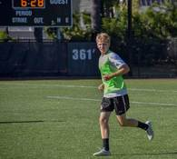 Will Callewaert's Men's Soccer Recruiting Profile
