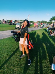 Makenna Rodriguez's Women's Golf Recruiting Profile