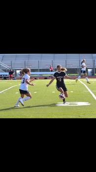 Hailey Yard's Women's Soccer Recruiting Profile