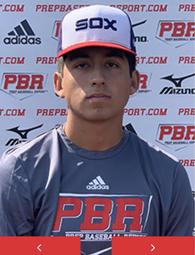Justin Gutierrez's Baseball Recruiting Profile