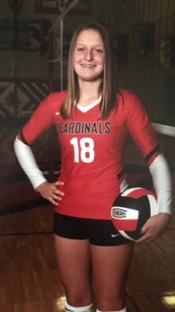 Elise Sommer's Women's Volleyball Recruiting Profile