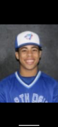 Malakai Dubreuil's Baseball Recruiting Profile