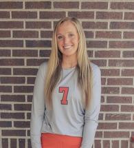Jordan Allen's Women's Volleyball Recruiting Profile