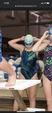 Abigail Eades Women's Swimming Recruiting Profile