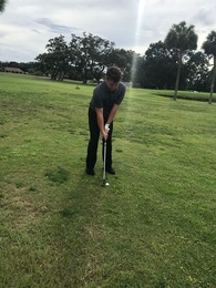 George Loper's Men's Golf Recruiting Profile