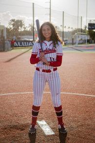 Alyssa Zabala's Softball Recruiting Profile