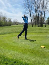 Grace Dill's Women's Golf Recruiting Profile