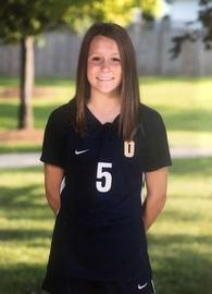 Emma Almoney's Women's Soccer Recruiting Profile