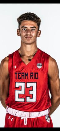 David Mager's Men's Basketball Recruiting Profile