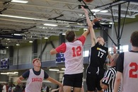 Carter Irions's Men's Basketball Recruiting Profile
