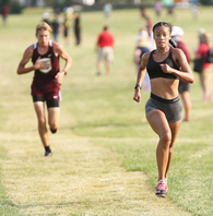 Hannah Wells's Women's Track Recruiting Profile