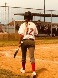 Gabriella Toquothty's Softball Recruiting Profile