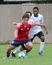 Elijah Palacios Men's Soccer Recruiting Profile