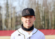 Oliver Brown's Baseball Recruiting Profile