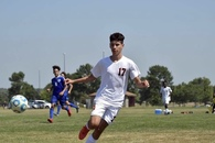 Sergio Flores's Men's Soccer Recruiting Profile