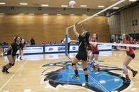 Kaylana LeeChow's Women's Volleyball Recruiting Profile