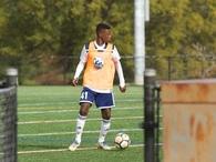 Jacob Kiwanuka's Men's Soccer Recruiting Profile