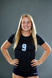 Danielle Nelson Women's Volleyball Recruiting Profile