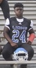 Zavious Sims Football Recruiting Profile